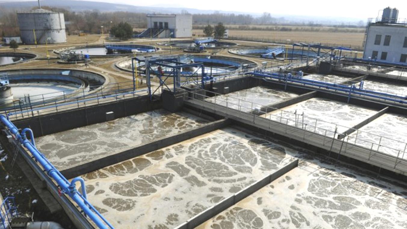 3a0571874 Rakúske prihraničné obce nahradia BVS inou čistiarňou odpadových vôd