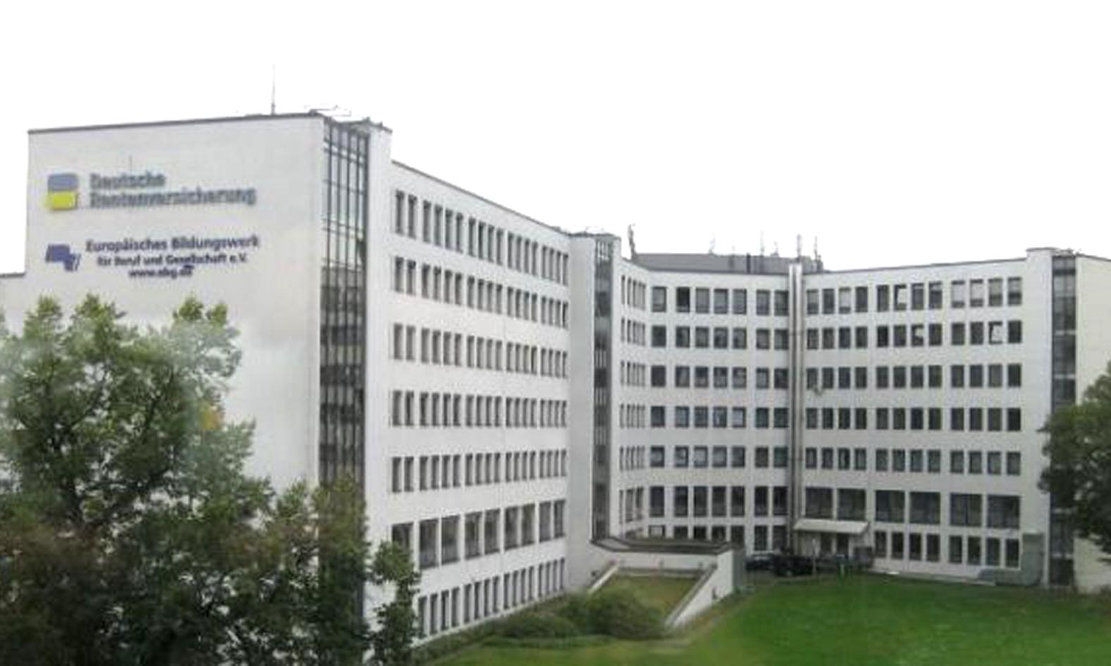 Europäische Bildungswerk für Beruf und Gesellschaft v Magdeburgu